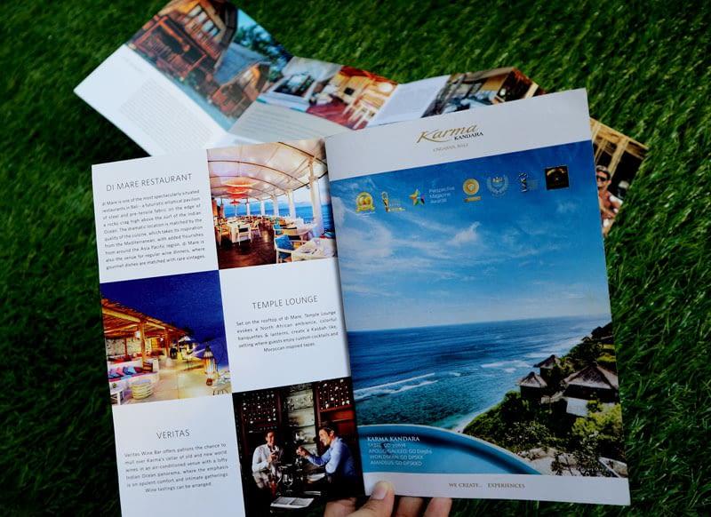 News: Long Print Brochure