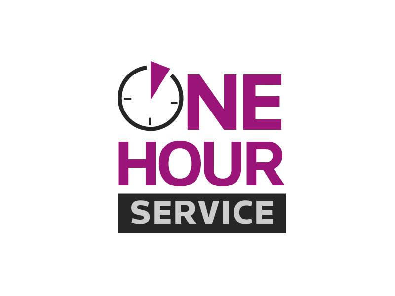 One Hour Service – Dewata Printing Bali