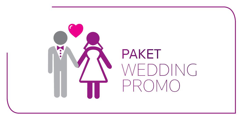 Promo: Wedding Package